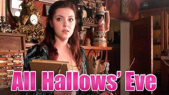 All Hallows' Eve (2016)