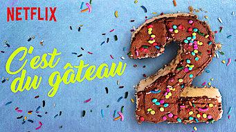 C'est du gâteau (2018)