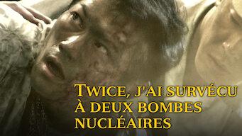 Twice, j'ai survécu à deux bombes nucléaires (2010)