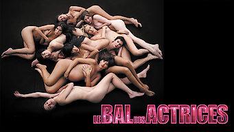 Le Bal des actrices (2008)