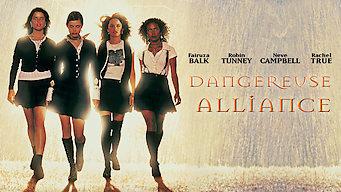 Dangereuse Alliance (1996)
