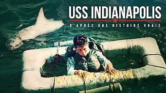 USS Indianapolis D'apres une histoire vraie (2016)