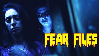 Fear Files... Har Mod Pe Darr (2015)