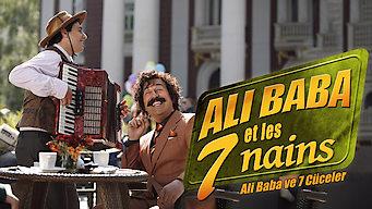 Ali Baba et les 7 nains (2015)