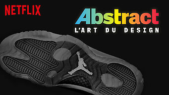 Abstract : L'art du design (2017)