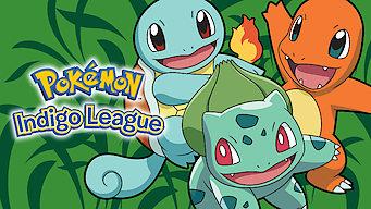 Pokémon : La ligue indigo (2000)