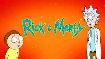 Rick et Morty (2017)