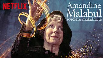 Amandine Malabul, sorcière maladroite (2018)