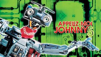 Appelez-moi Johnny 5 (1988)