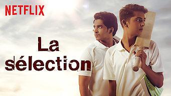 La sélection (2018)