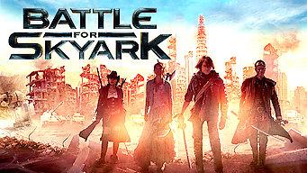 Battle for Skyark (2016)