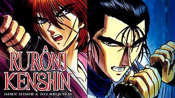 Kenshin le Vagabond - Requiem pour les Ishin Shishi (1997)