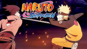 Naruto Shippuden (2015)