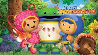 Umizoomi (2010)