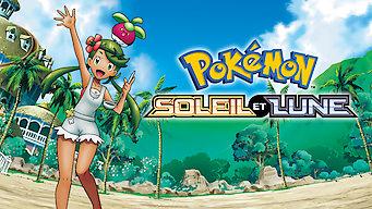 Pokémon Soleil et Lune (2018)