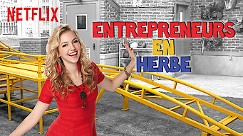 Entrepreneurs en herbe (2015)