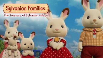 Sylvanian Families: The Treasure of Sylvania Village (2017)