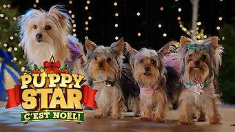 Puppy Star: c'est Noël! (2018)