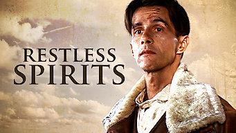Restless Spirits (1999)