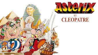 Asterix et Cleopatre (1968)