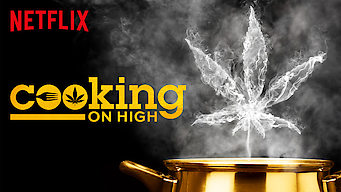 Cooking on High (2018)
