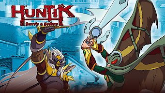 Huntik, le choc des titans (2011)