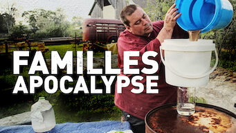 Familles Apocalypse (2013)