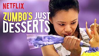 Zumbo's Just Desserts (2016)