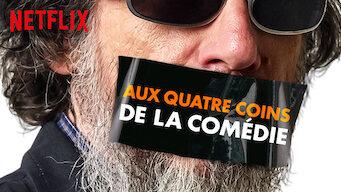 Aux quatre coins de la comédie (2019)