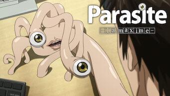 Parasite : la maxime (2014)