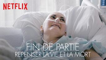 Fin de partie : repenser la vie et la mort (2018)