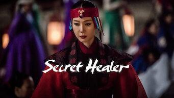 Secret Healer (2016)