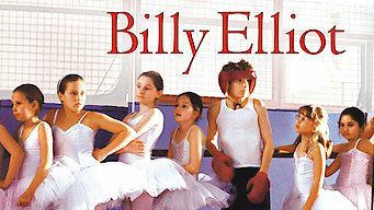 Billy Elliot (2000)