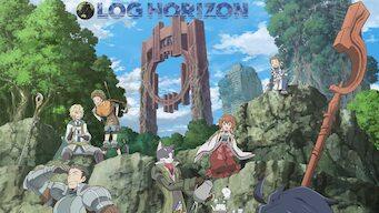Log Horizon (2014)