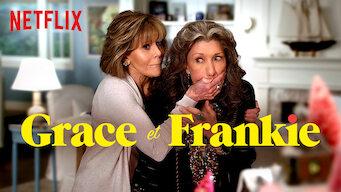Grace et Frankie (2018)