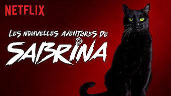 Les nouvelles aventures de Sabrina (2019)