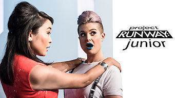 Project Runway: Junior (2015)