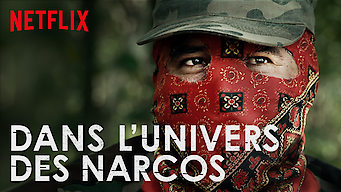 Dans l'univers des narcos (2018)
