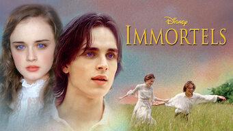 Immortels (2002)