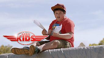 Aéro Kids (2014)