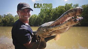 Chasing Monsters (2015)
