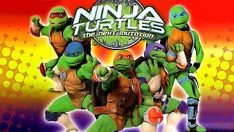 Tortues Ninja, La Nouvelle Génération (1997)