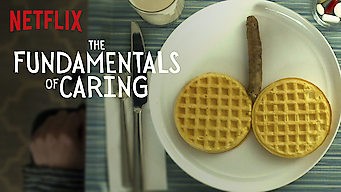 The Fundamentals of Caring (2016)