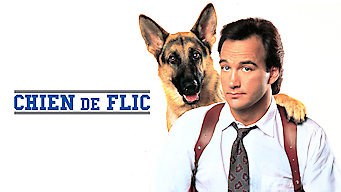 Chien de flic (1989)