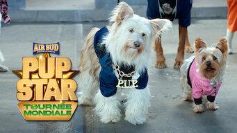 Pup Star : Tournée mondiale (2018)