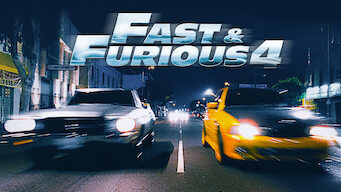 Fast & Furious 4 (2009)