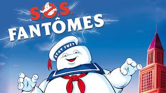 S.O.S. Fantômes (1990)