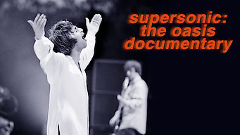 Supersonic - The Oasis documentary (2016)