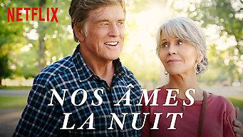 Nos âmes la nuit (2017)