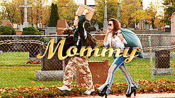 Mommy (2014)